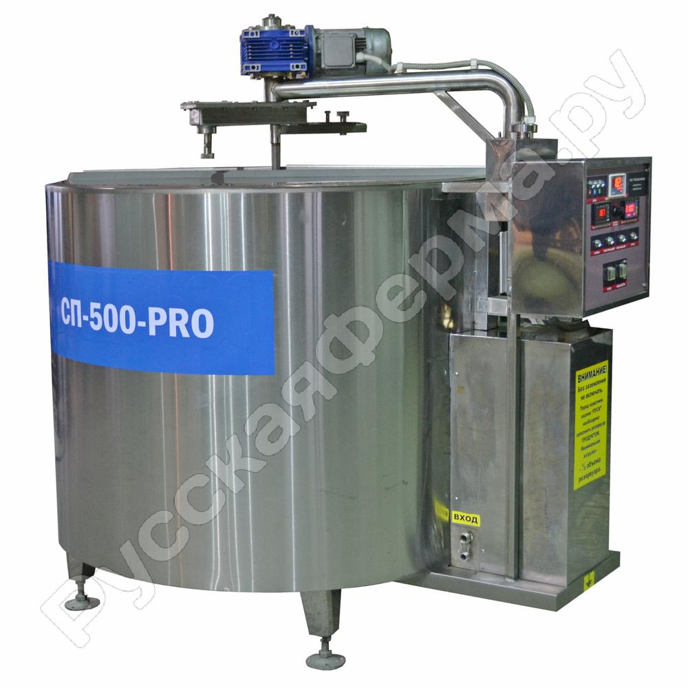 Сыроварня СП-350-PRO