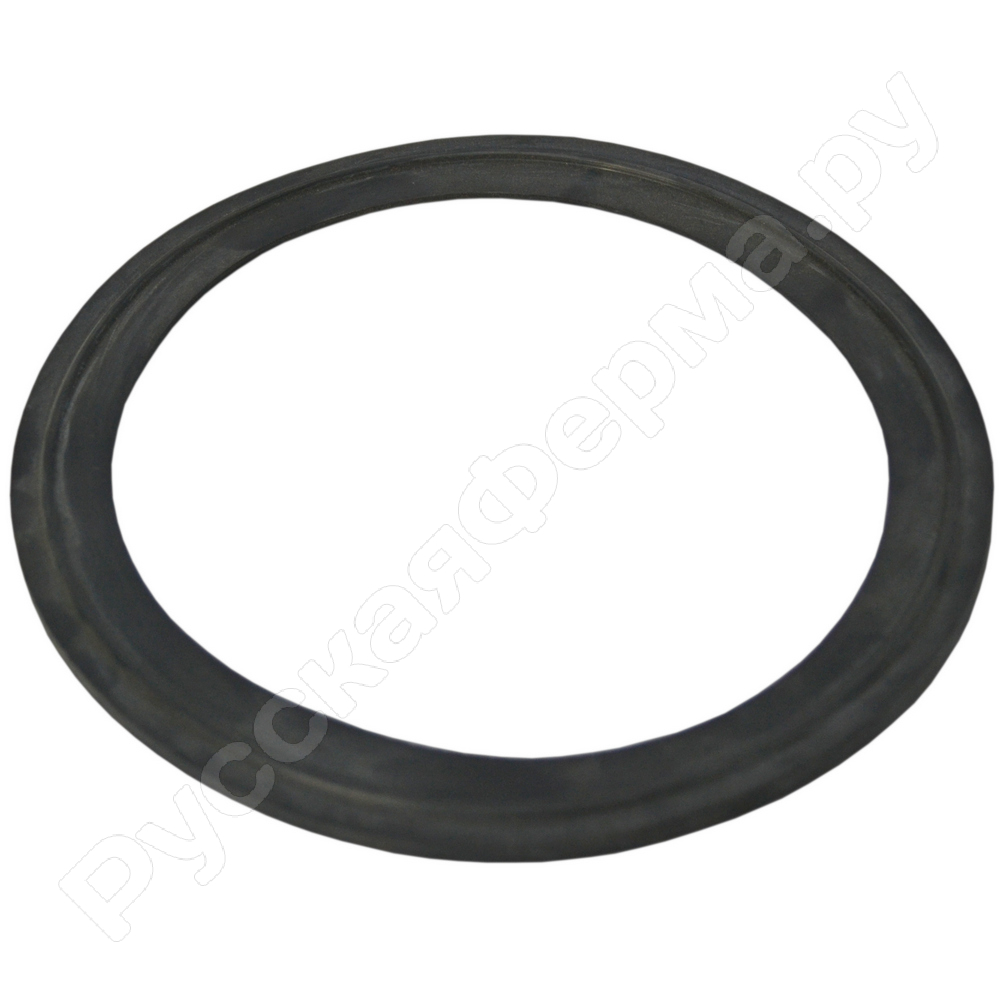 уплотнение соединения clamp dn25 epdm